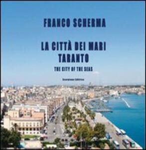 La città dei mari Taranto