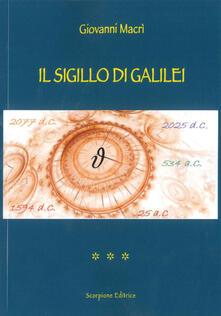 Il sigillo di Galilei.pdf