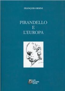 Pirandello e l'Europa