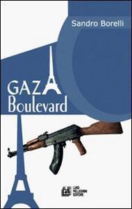Gaza Boulevard