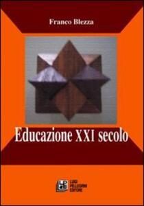Educazione XXI secolo