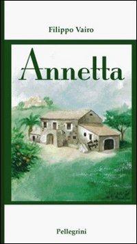 Annetta - Vairo Filippo - wuz.it