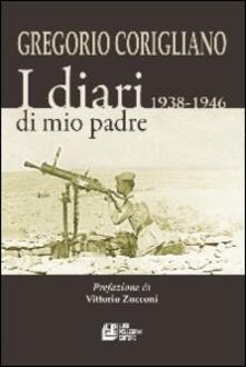 Tegliowinterrun.it I diari di mio padre 1938-1946 Image