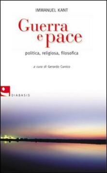 Winniearcher.com Guerra e pace. Politica, religiosa, filosofica Image