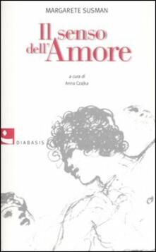 Antondemarirreguera.es Il senso dell'amore Image