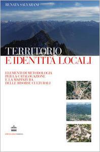 Territorio e identità locali