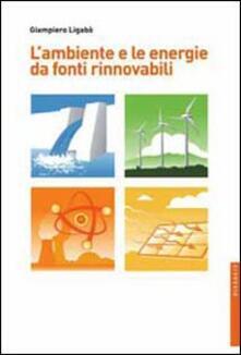 L ambiente e le energie da fonti rinnovabili.pdf