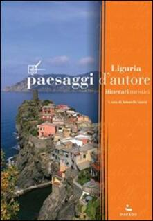 Fondazionesergioperlamusica.it Paesaggi d'autore in Liguria. Itinerari turistici Image