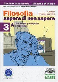 FILOOFIA SAPERE DI NON SAPERE 3