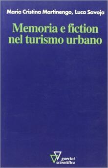 Capturtokyoedition.it Memoria e fiction nel turismo urbano Image
