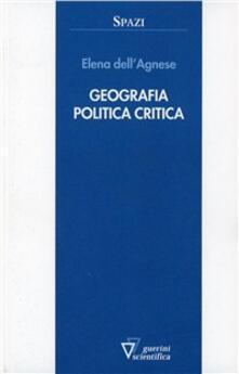 Grandtoureventi.it Geografia politica critica Image