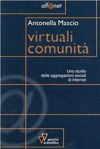 Virtuali comunità