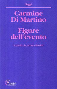 Figure dell'evento. A partire da Jacques Derrida