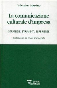 La comunicazione culturale d'impresa