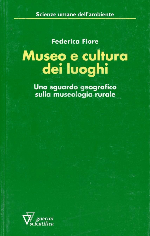 Museo e cultura dei luoghi