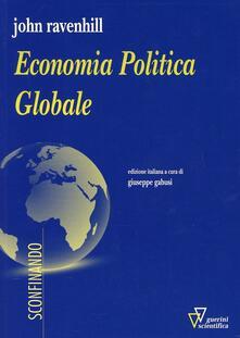 Voluntariadobaleares2014.es Economia politica globale Image