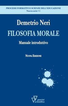 Filosofia morale. Manuale introduttivo.pdf