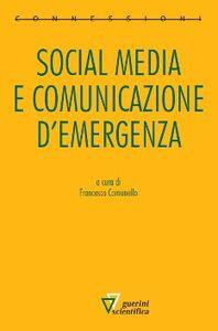 Social media e comunicazione d'emergenza