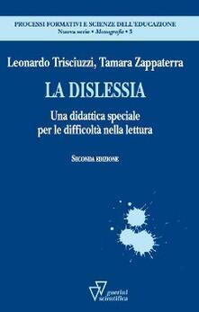 Daddyswing.es La dislessia Image