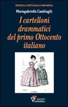 Steamcon.it Cartelloni drammatici del primo Ottocento Image