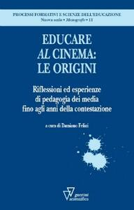 Educare al cinema