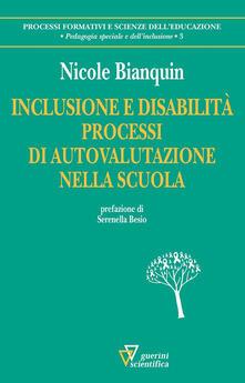 Radiospeed.it Inclusione e disabilità Image
