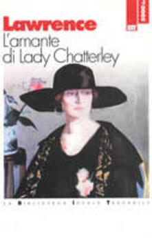 Nicocaradonna.it L' amante di lady Chatterley Image