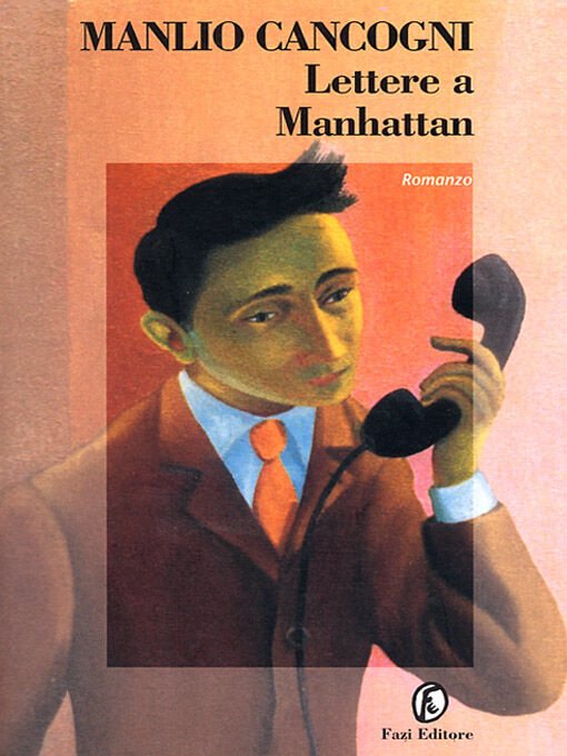 Lettere a Manhattan