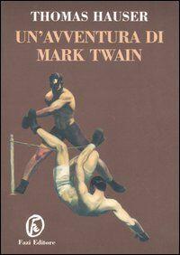 Un' avventura di Mark Twain