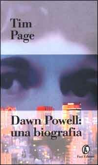 Dawn Powell. Una biografia