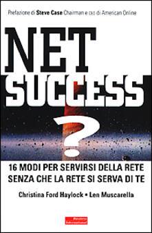Secchiarapita.it Net success? 16 modi per servirsi della Rete senza che la Rete si serva di te Image
