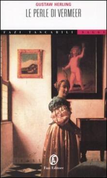 Winniearcher.com Le perle di Vermeer Image