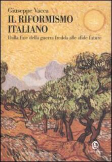 Filippodegasperi.it Il riformismo italiano. Dalla fine della guerra fredda alle sfide future Image