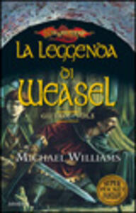 La leggenda di Weasel
