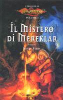 Il mistero di Mereklar. I preludi. Vol. 3