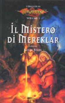Il mistero di Mereklar. I preludi. Vol. 3.pdf