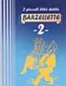 I piccoli libri delle barzellette. Vol. 2