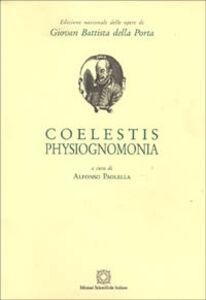 Coelestis phisiognomonia