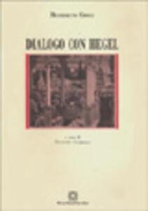 Dialogo con Hegel