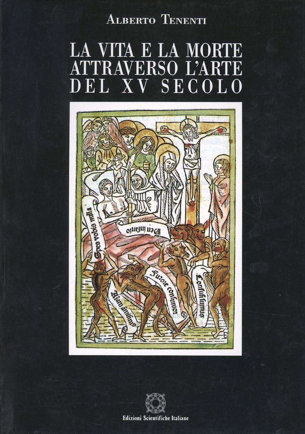 La vita e la morte attraverso l'arte del XV secolo