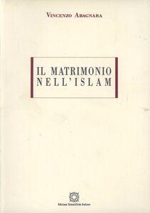 Il matrimonio nell'Islam