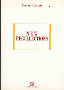 New recollections