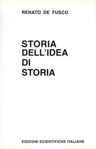 Storia dell'idea di storia