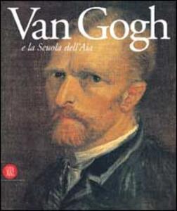 Van Gogh e la Scuola dell'Aia - copertina
