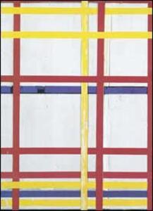 Piet Mondrian. Catalogue raisonné. Ediz. inglese - M. Joop Joosten,Robert P. Welsh - copertina