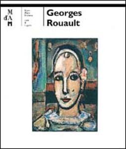 Georges Rouault (1871-1958) - copertina
