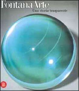 Fontana. Arte. Ediz. italiana e inglese - Laura Falconi - copertina