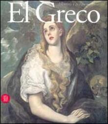Daddyswing.es El Greco. Identità e trasformazione Image