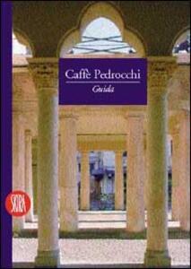 Caffè Pedrocchi - Paolo Possamai - copertina