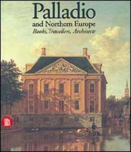 Palladio and northern Europe - copertina
